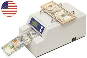 Counterfeit U.S. Dollar Detector EXC-5700A