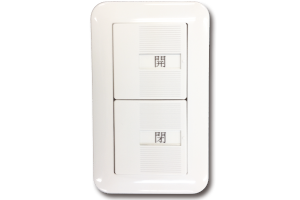 NOAKEL® (ノアケル)室内用解錠スイッチ(ノアケルオプション機器) EXC-7250D